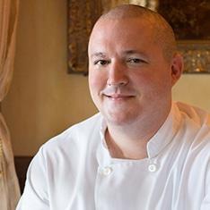 Chris Rossi, Chef of bouchon Santa Barbara